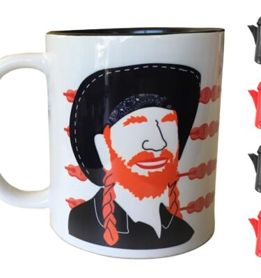 mugs WILLIE