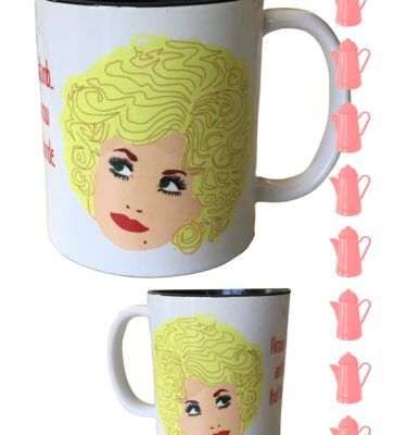 mugs dolly