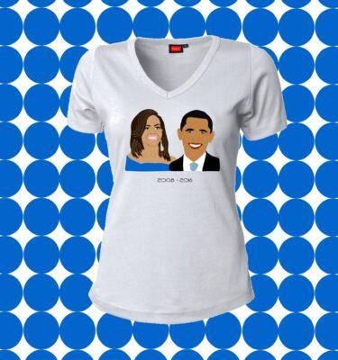 t shirt mock ups obamas