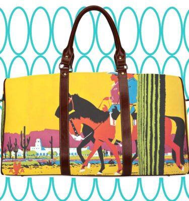 travel bag arizona