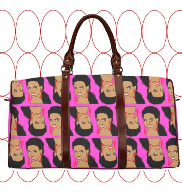 travel bag beyonce2