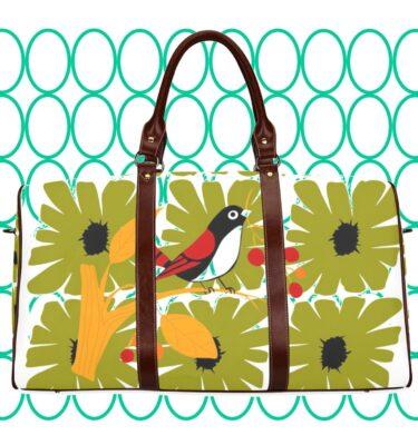 travel bag mcm bird1