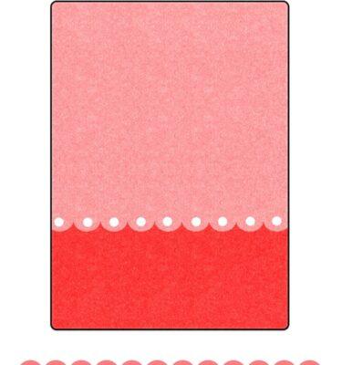 fleece blanket mod pink