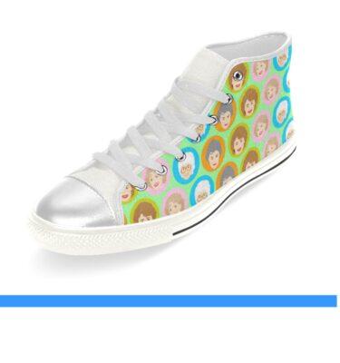 kids shoes gg