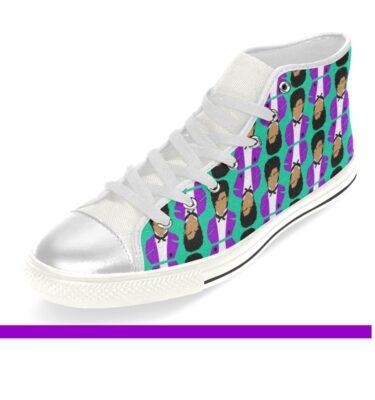 kids shoes prince