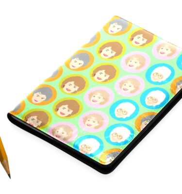 note pad gg