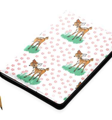 note pad pbn deer2