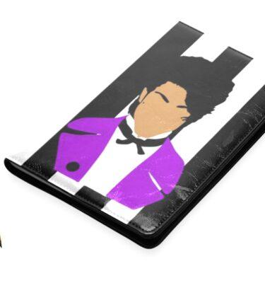 note pad prince