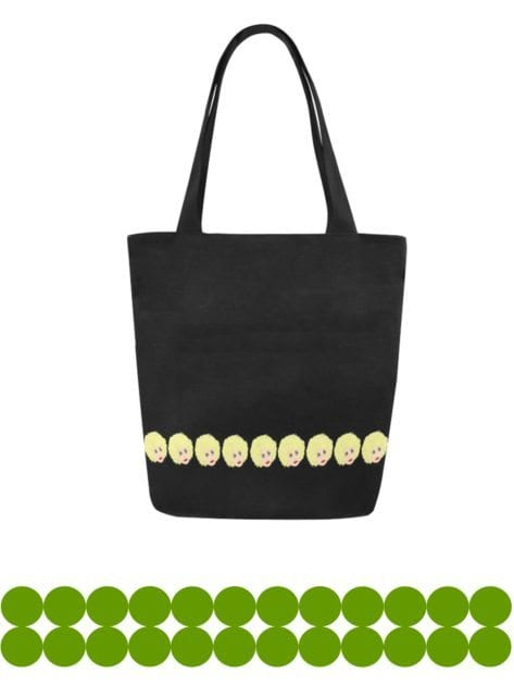tote bag dolly