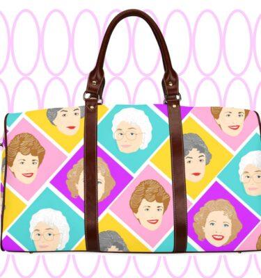 travel bag gg