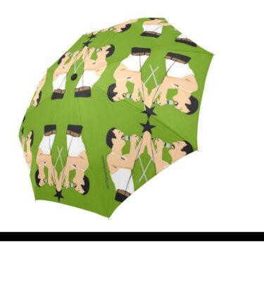 umbrella freddie8