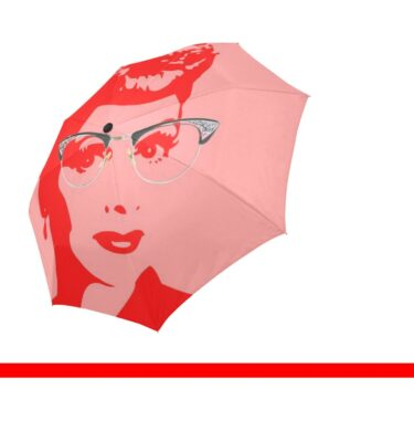umbrella lucy