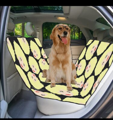 pet car protector pads