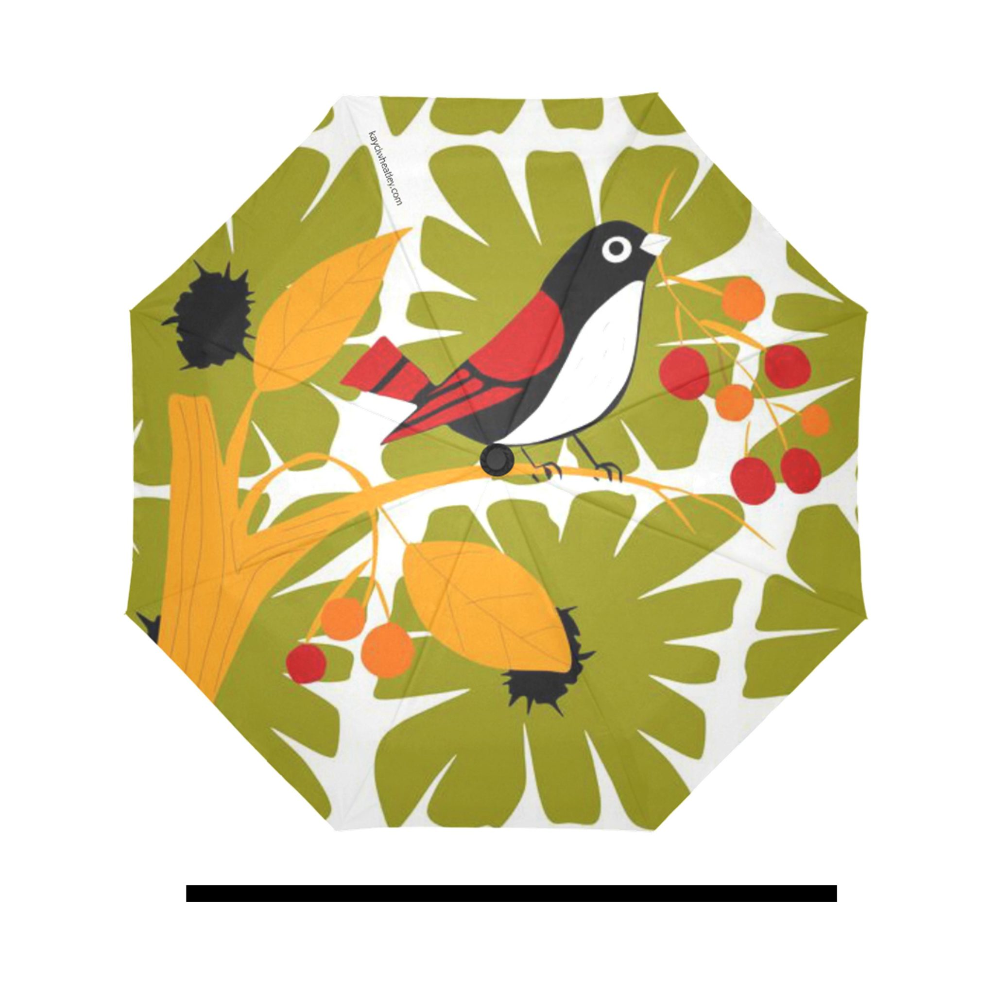 Mid Century Modern Bird