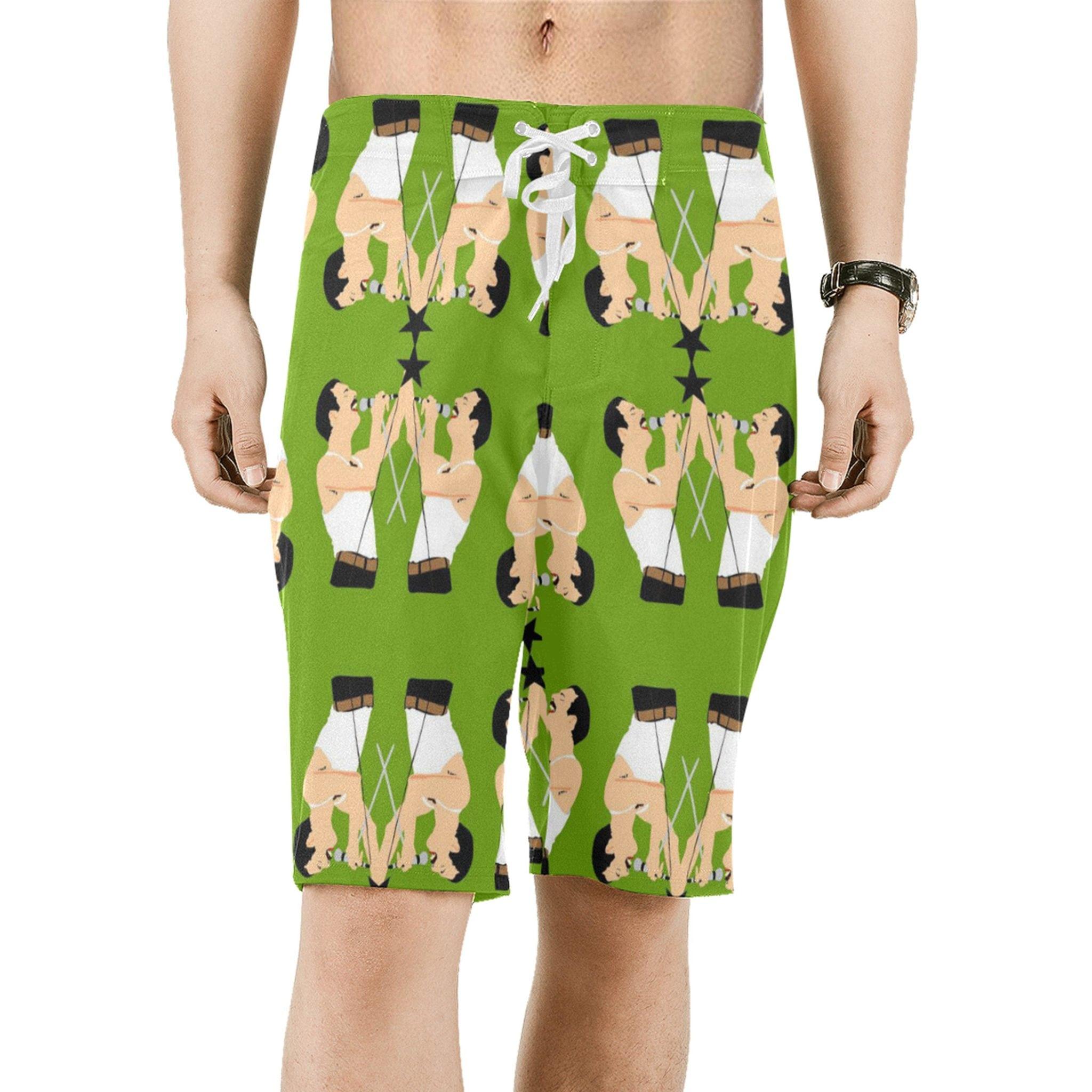 5a691fff8c609 men's swim trunks by Kayci Garline Wheatley
