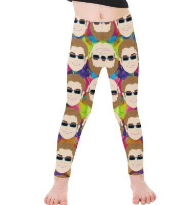 kiddo leggings
